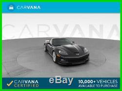 2009 Chevrolet Corvette ZR1 Coupe 2D ZR1 Coupe 2D