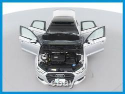 2017 Audi A3 Premium Sedan 4D