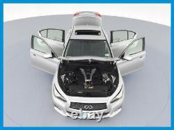 2017 Infiniti Q50 3.0t Sport Sedan 4D