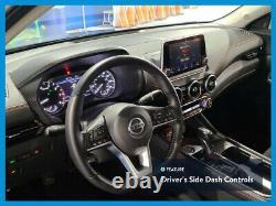 2020 Nissan Sentra SR Sedan 4D