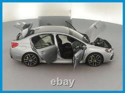 2020 Subaru WRX WRX STI Sedan 4D