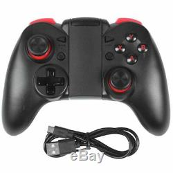 20XX5Plus Wireless Bluetooth Gamepad Game Joystick Controller Selfie Remote
