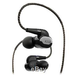 AKG N5005 Reference Class Wireless In-Ear Headphones with In-Line Remote & Mic