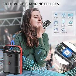 Audio Stadium 50-Watt Wireless Bluetooth Rechargeable Speaker withRemote Control