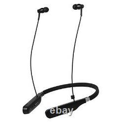 Audio-technica SoundReality Wireless Earphone with Bluetooth Remote Control / Mi