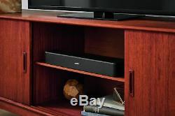 BOSE SOLO 5 TV SOUND SYSTEM Bluetooth INCLUDES REMOTE Factory Renewed
