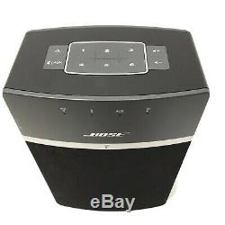 BOSE SoundTouch 10 Bluetooth Wireless Speaker with Remote 416776