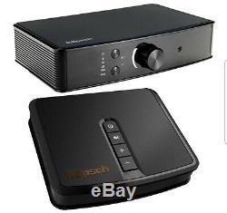 BUNDLE Klipsch Gate & PowerGate Wireless amplifier withDTS Play-Fi and Bluetooth