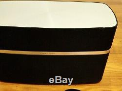 B&W Bowers & Wilkins A7 WiFi Music Streaming Speaker System with Remote