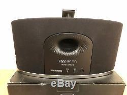 B&W Bowers Wilkins Zeppelin Mini Wireless Speaker Dock With Remote