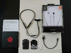 Beats Undefeated collaborated wireless earphone Bluetooth earphone Remote Talk