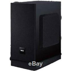 Bluetooth Home Theater System 1000W Wireless Audio Surround Sound with Remote NEW