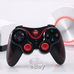 Bluetooth Wireless Game Controller For Android Phone TV Box PC Remote Gamepad US