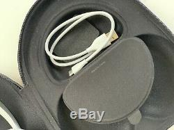 Bose 700 Noise Cancelling Over-Ear Wireless Bluetooth Headphones Remote Silver