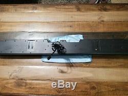 Bose Black SoundTouch 300 Soundbar Speaker with Bluetooth NO REMOTE