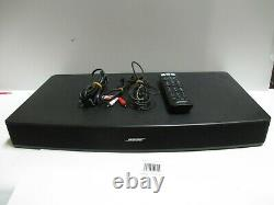 Bose Solo 10 Series II TV Sound System Wireless Speaker Bluetooth with Remote