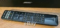 Bose Solo 5 TV Sound Bar System with Bluetooth & Original Remote