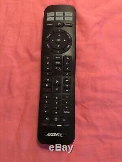 Bose Solo 5 TV Sound Soundbar System, Bluetooth, Universal Remote Black