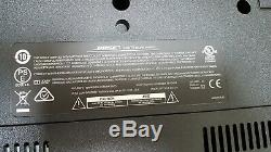 Bose Solo Sound Bar Bose Remote Control Connection Cables VGC