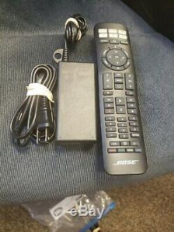 Bose Solo TV Speaker with Remote Model 418775