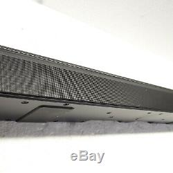 Bose SoundTouch 300 Soundbar (No Remote) 767520-1100
