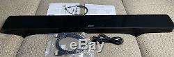 Bose SoundTouch 300 Soundbar System 421650, No Remote