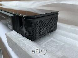 Bose SoundTouch 300 Soundbar System Black Factory Renewed/With Remote + Box