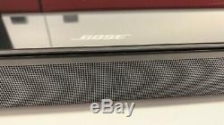 Bose SoundTouch 300 Soundbar System Black with original cables & remote