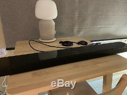 Bose SoundTouch 300 Soundbar (WITH REMOTE CONTROL) USED Excellent