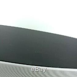 Bose Sound Dock 10 Digital Music System + Bluetooth Wireless Adapter & Remote