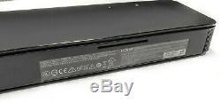 Bose Soundbar HDMI Bluetooth Smart Speaker 500 With Remote Read Description
