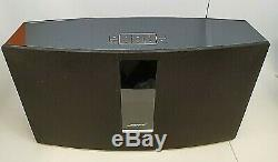 Bose Soundtouch 30 412550 Wireless Music System With Remote Control