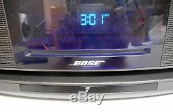 Bose Wave SoundTouch Music System IV Bluetooth/ Wireless WithRemote & Base