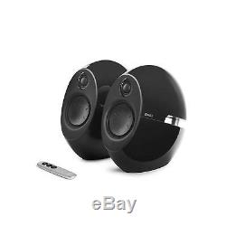 Edifier E25HD Luna Eclipse Bluetooth 4.0 Bookshelf Speakers With Remote Control