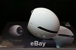 Edifier e25 Luna Eclipse Speaker with Bluetooth, Bass Radiator, Wireless Remote
