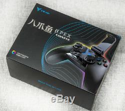 Flydigi Apex Wireless Bluetooth Gamepad Remote Game Controller