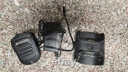 HOT Motorola MotoTRBO Bluetooth Wireless Remote Speaker Mic XPR Series