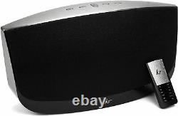 KitSound Contempo 2.1 Bluetooth Wireless speaker with remote control BRAND NEW