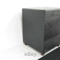 Klipsch BAR 48 440W 3.1-ch Soundbar System (No Remote and end caps) 1066557