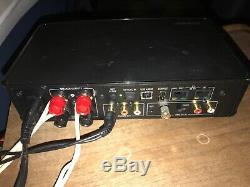 Klipsch Powergate Amplified Playfi Wireless Gateway