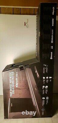 Klipsch RSB-11 Bluetooth Subwoofer & Wireless Soundbar Speaker SystemNIB