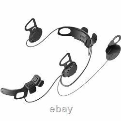 Latest Spec! -SENA 10U-SH-12 Bluetooth Comm System Handlebar Remot- Shoei NeoTec