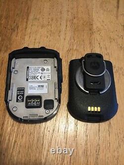 Motorola Bluetooth Wireless Remote Speaker Mic RLN6554A APX6000 APX7000