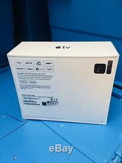 NEW! Apple TV 4th Generation 32GB Siri Remote A1625 WiFi Video HD 1080p MR912B/A