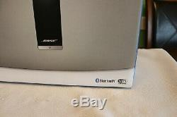 NEW Bose SoundTouch 30 Series III Wireless Music System With Remote Control, White