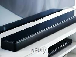 NEWithSEALED BOX Bose SoundTouch 300 Soundbar System Black model #767520-1100