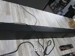 NICE Bose SoundTouch 300 Soundbar System With Remote