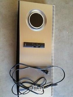 Naim Mu-so Premium Wireless Speaker System (with remote)