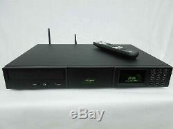 Naim UnitiLite All-In-One Player CD, Wireless LAN & Bluetooth