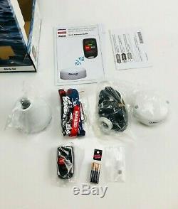 Navico WR10 Wireless AutoPilot Bluetooth 000-12316-001 MISSING REMOTE